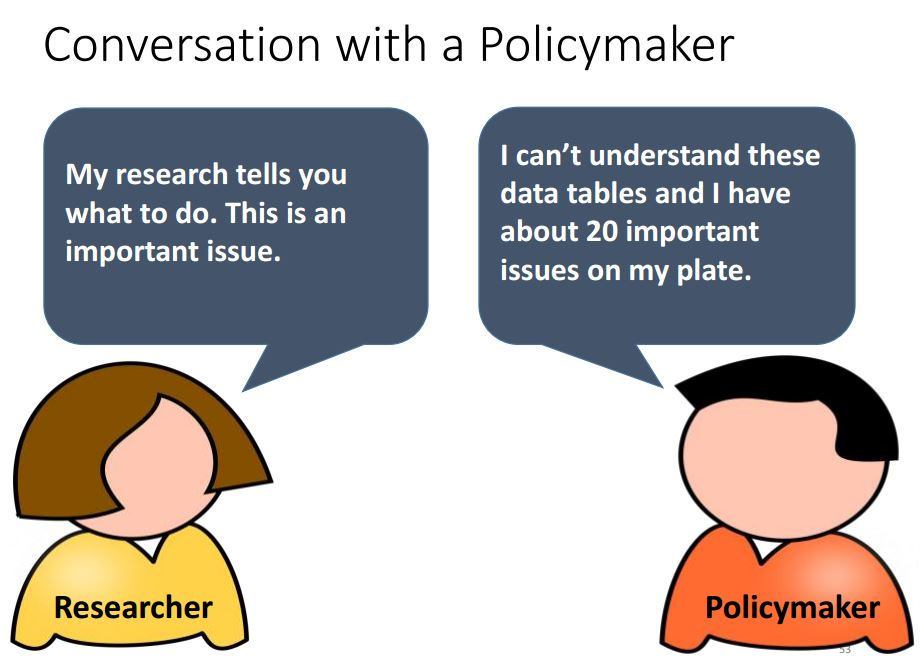 policymaker course