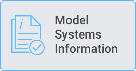 Model Systems Information Icon