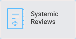 Systematic Reviews Icon