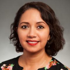 Araceli Rodriguez, BA