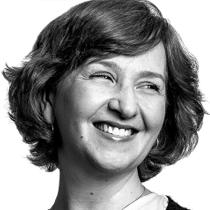 Anne Deutsch, Ph.D.