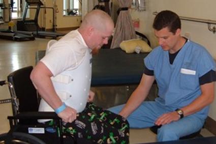 Entendiendo la lesión medular: Parte 1—El cuerpo antes y después de la lesión