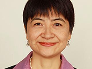 """Xinsheng """"Cindy"""" Cai, Ph.D."""