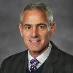 David X. Cifu, M.D.