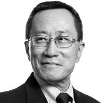 David Chen, M.D.