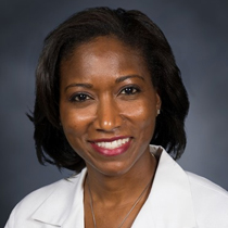 Keneshia Kirksey, M.D.
