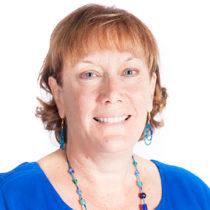 Cindy Harrison- Felix, PhD, FACRM
