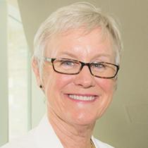 Gretchen Carrougher RN, MN
