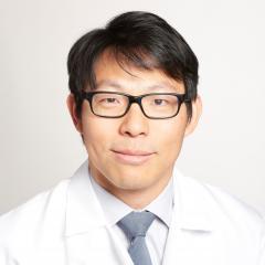 Vincent Huang, MD