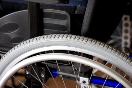 Información sobre sillas de ruedas