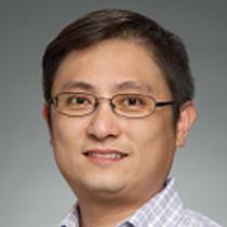 James Chang, PhD