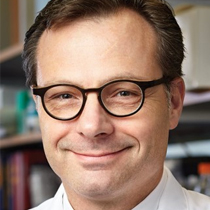 Jan Schwab, M.D. Ph.D
