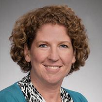 Jeanne M. Hoffman, Ph.D.