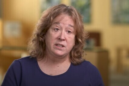 Dr. Karen Kowalske discusses how physical factors interfere with sexuality after burn injury.