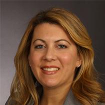 Marie Dahdah, Ph.D.