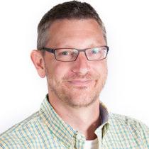 Dave Mellick, PhD