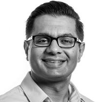 Milap Sandhu