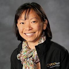 Nancy Hsu, Psy.D.