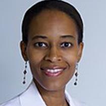 Nicole Mazwi, MD