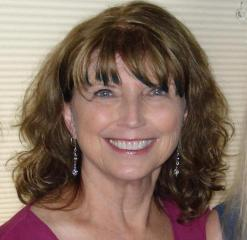 Rosemary Hughes, Ph.D.
