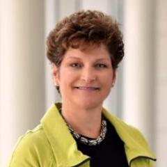 Susan Robinson-Whelen, Ph.D.