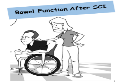 Bowel Function After Spinal Cord Injury