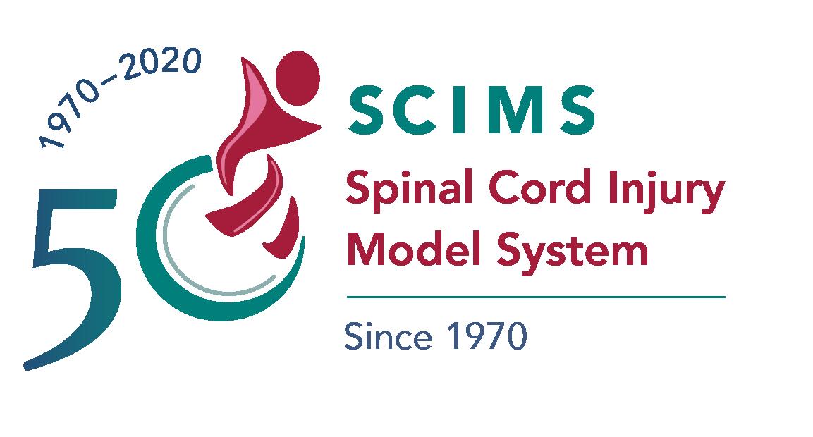 SCIMS 50th Anniversary Logo