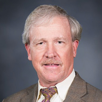 J. Scott Richards, Ph.D., ABPP
