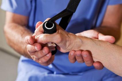 La espasticidad y las lesiones de la médula espinal
