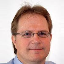 Trevor Dyson-Hudson, M.D.