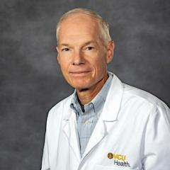 William C. Walker, MD