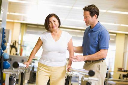 Epidemiology of Adults Receiving Acute Inpatient Rehabilitation