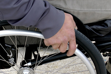 Investigation of Changes After Wheelchair Transfers