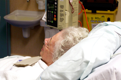 Mortality of Elderly Individuals with TBI