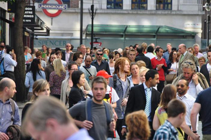 U.S. Population Estimates of Health and Social Outcomes