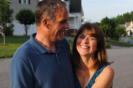 Las relaciones de pareja después de una lesión cerebral traumática