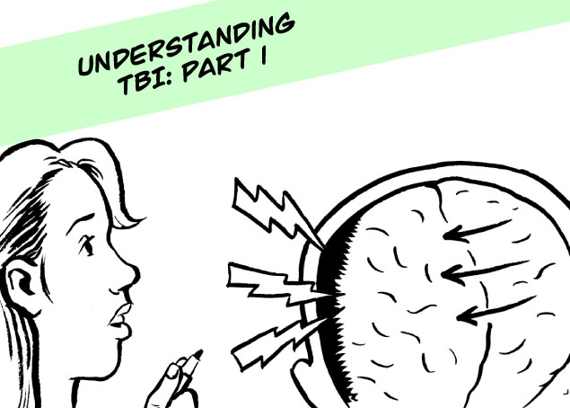 Understanding TBI: Part 1