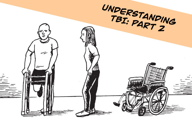 Understanding TBI: Part 2