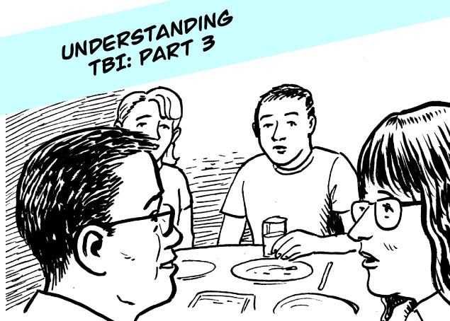 Understanding TBI: Part 3