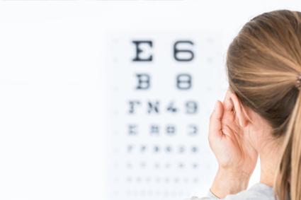 Problemas de visión tras una lesión cerebral traumática (LCT